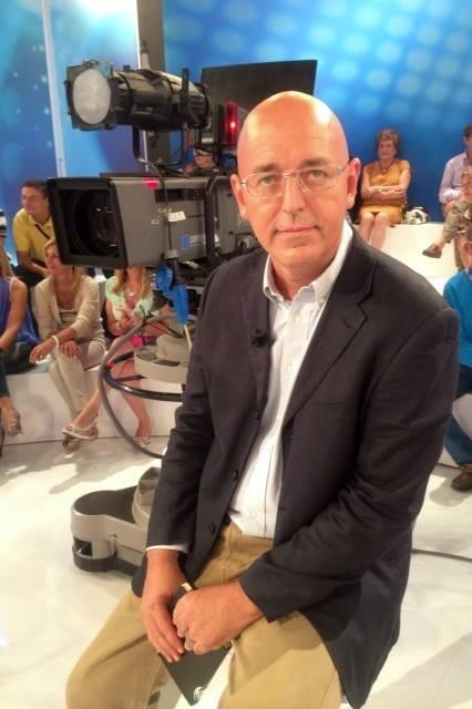 Fabio Lombardi, giornalista